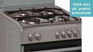 ACMK6121IX1 κουζίνα υγραεριου