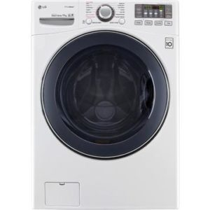LG F1K2CS2W Πλυντήρια ρούχων 17kg, A++