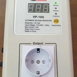voltageprotector