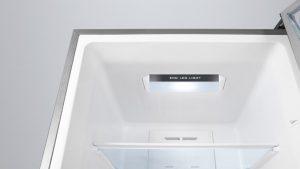 INVENTOR RFWD-188IA1 Ψυγειο/ψύκτης Inox