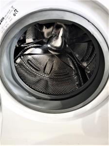 εντοιχιζομενο πλυντηριο ρουχων teka 8kg A+A 1000RPM