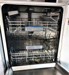 Εντοιχιζόμενο πλυντήριο πιάτων BOSCH 60 cm