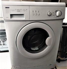 Πλυντήριο ρούχων ZANUSSI ZWF185W2