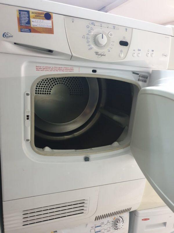 Στεγνωτήριο Whirlpool AWZ 8992