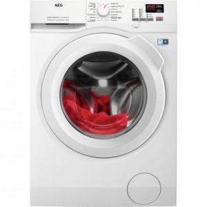 AEG L6FEK28IWG Πλυντήριο ρούχων White