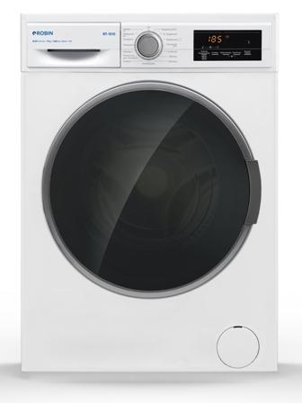 ROBIN RT-1010 10KG Πλυντήρια ρούχων