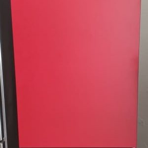 Bosch KGN39IJ3A05 Ψυγειοκαταψύκτης NoFrost A++ RED