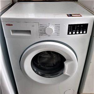 Πλυντήριο Ρούχων Selten Με Χωρητικότητα 7Kg Και Ενεργειακή Κλάση A++