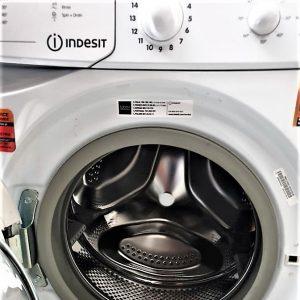 Indesit IWSC 51051 C ECO EU Πλυντήριο Ρούχων 5kg