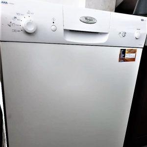 Whirlpool ADP 4427 Πλυντήριο πιάτων
