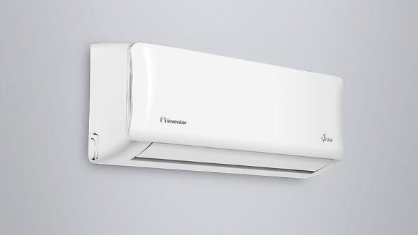 INVENTOR Aria AR3VI32-24WF/AR3VO32-24 Κλιματιστικό Τοίχου White