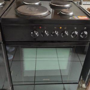 ηλεκτρικη κουζινα korting 1352