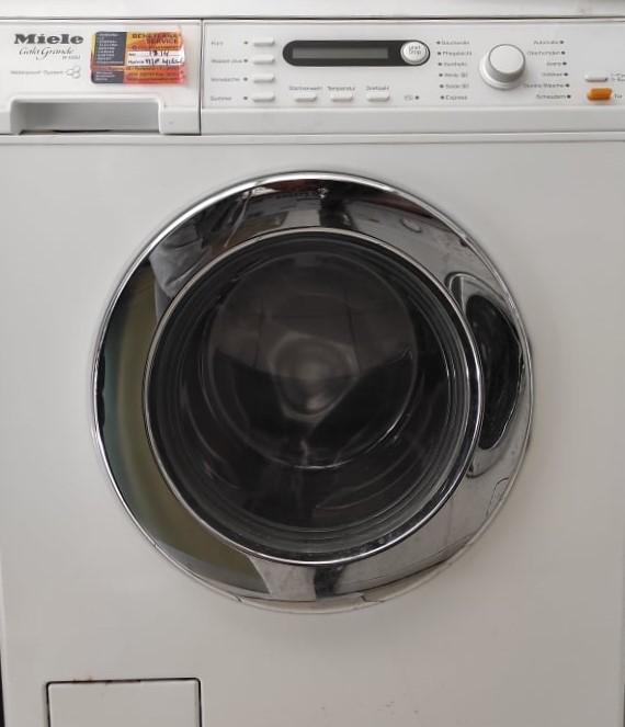 πλυντηριο ρουχων miele 1314