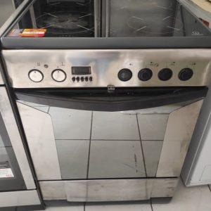 ηλεκτρικη κουζινα indesit 1353